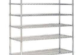 wooden shelves ikea shelving stunning metal shelving lowes stunning 18 wide shelving