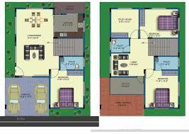 floor plan for 30x40 site floor plan 346 duplex house plans 30x40 house plans 30x40 site north