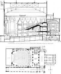 fox theater floor plan 27 best detroit is my yard images on pinterest floor plans