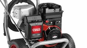 3400 max psi 2 8 max gpm