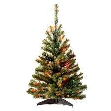 real christmas trees at lowes christmas lights decoration