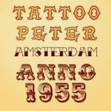tattoo peter 1955 tattoopeter1955 twitter