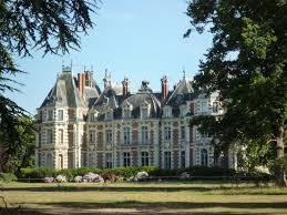 chateau de la loire chambre d hote chambre d hôtes château de la jumellière chambre d hôtes à la