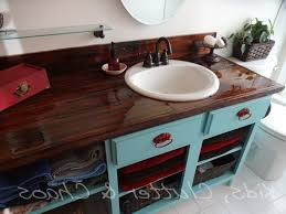 bathroom counter top ideas 10 exciting parts of attending diy bathroom countertop small home