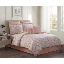 Bedding Set Queen by Bohemian 8 Piece Comforter Set Queen Full At Home At Home