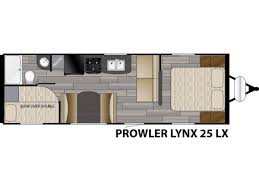 prowler travel trailer floor plans pictures on small house