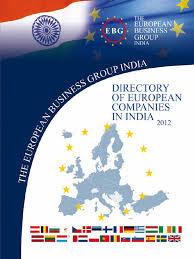 docslide net european companies in india 2012