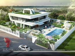 bungalow design gallery architectural 3d bungalow rendering modern 3d bungalows