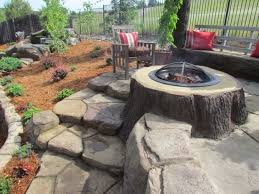 build a propane fire pit how to make a backyard fire pit fire pit ideas