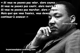 martin luther king i a testo citations martin luther king anglais votre de citations