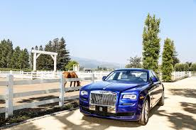 roll royce ghost blue rolls royce ghost series ii phantom drophead coupe wraith review