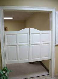 Interior Cafe Doors 10 Cafe And Saloon Doors You Can Install In 30 Minutes Each