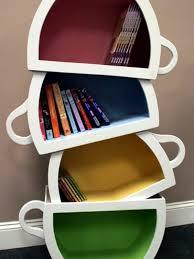 Modern Kids Bookshelf Creative Bookshelves For Kids Mapo House And Cafeteria