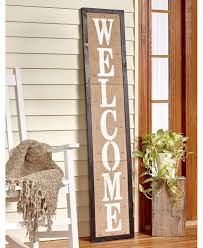 home decor plaques wooden country welcome home décor plaques u0026 signs ebay