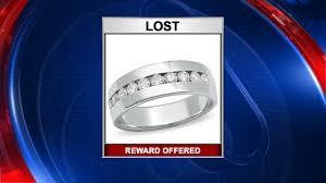 traffic wedding band teco worker offers reward for lost wedding band story fox 13