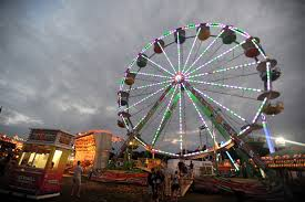 the barnstable county fair is being held at the cape cod