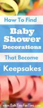346 best baby shower cupcakes images on pinterest baby shower baby shower decorations throw an amazing baby shower by getting a few decorations are keepsakes