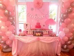 ballerina baby shower ideas pink ballerina baby shower party ideas ballerina baby showers