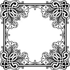 free photo floral decorative ornamental flourish vintage max pixel