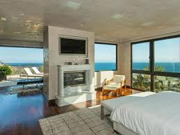 chambre de luxe avec magnifiques chambres avec une vue à couper le souffle