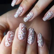 awesome wedding nail designs naildesignsjournal com