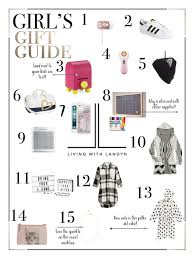 holiday gift guide for tween girls u2014 living with landyn