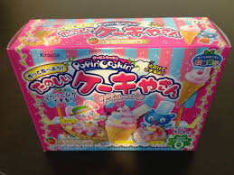 Where To Buy Japanese Candy Kits Kracie Popin Cookin Cake Shop Kit Diy Japanese Candy Cake Happy