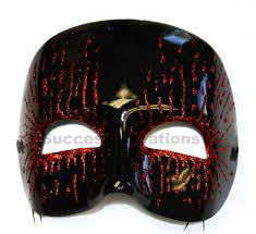 masquerade masks mens scary mens masquerade mask