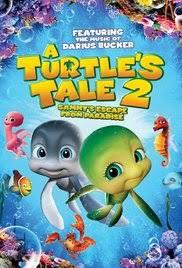 Seeking Eel Imdb A Turtle S Tale 2 Sammy S Escape From Paradise 2012 Imdb