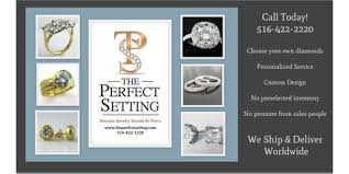 custom personalized jewelry the setting in new york ny nearsay