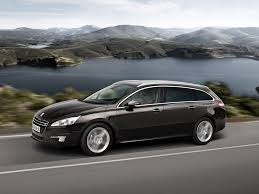 peugeot 408 wagon 508 wagon 1st generation 508 peugeot database carlook
