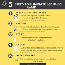 How To Check For Bed Bugs At Home Amazon Com Harris Bed Bug Killer Diatomaceous Earth Powder 1 2
