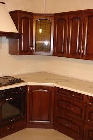 meuble cuisine moderne meuble cuisine en bois brut cuisine indogate idees