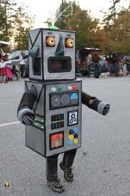 halloween costumes led lights best 25 robot costumes ideas only on pinterest robot makeup