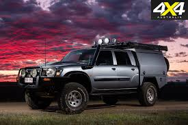 nissan patrol ute australia rv creations u0027 dual cab nissan gu patrol custom 4x4 4x4 australia