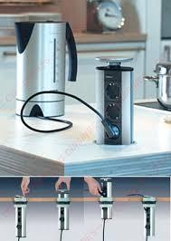 prise electrique angle cuisine prise electrique angle cuisine bloc prises taclescopique evoline