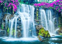 famous waterfalls in the world the most beautiful pictures of waterfalls across the worlds 37 pics