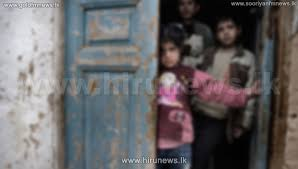 unicef siege 500 000 children siege in syria unicef hiru