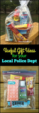 small appreciation gift ideas for your local department