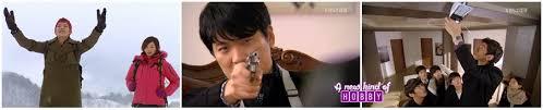 white christmas korean drama 2011 review a new kind of hobby