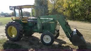 1986 john deere 2350 tractor item aq9404 sold december