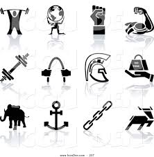 Halloween Icons Free Royalty Free Muscle Stock Icon Designs