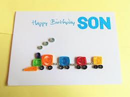 the 25 best son birthday cards ideas on pinterest birthday