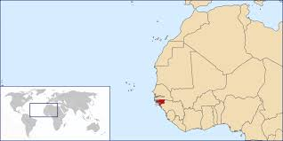 Guinea Africa Map by Maps Of Guinea Bissau Map Library Maps Of The World