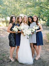 chagne lace bridesmaid dresses a change of on the color of bridesmaid dresses weddingbee