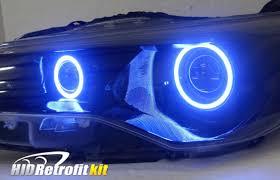 lexus rx 350 xenon lights 2015 2016 2017 2018 toyota camry custom bixenon hid retrofit
