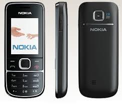 Nokia 2730 Turkcell İnternet Ayarı ve Facebooka Girme