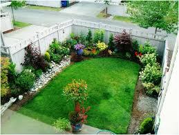 backyards winsome big backyard landscaping ideas simple backyard