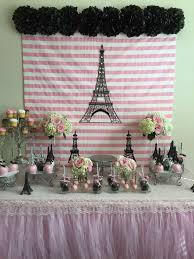 parisian baby shower 83 best ooh la la party ideas images on