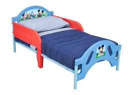 Mickey Mouse Sofa Bed by Toddler Beds Sears
